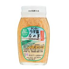 うす塩なめたけ 66円(税抜)