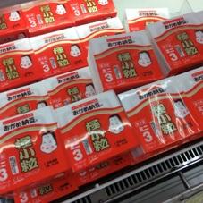 極小粒納豆ミニ 88円(税抜)