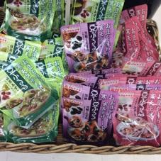 豆ふるる(ミルクあずき.黒糖黒豆.抹茶あずき) 100円(税抜)