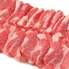 牛バラ焼肉用 188円(税抜)