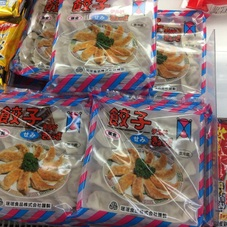 せみ餃子 88円(税抜)