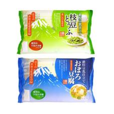 豆腐各種 177円(税抜)