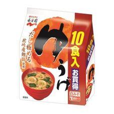 生タイプみそ汁ゆうげ 徳用 198円(税抜)