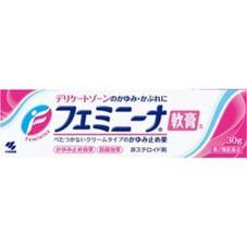 フェミニーナ軟膏S 898円(税抜)
