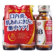 チョコラBBドリンクⅡ 598円(税抜)