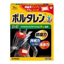ボルタレンEXテープ 880円(税抜)