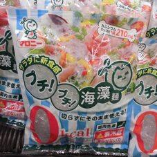 プチ!プチ!!海藻麺 128円(税抜)