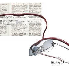 ハズキルーペ 各種 10,167円(税抜)