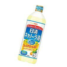 キャノーラ油 197円(税抜)
