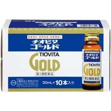 チオビタゴールド 980円(税抜)