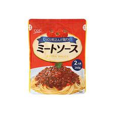 ミートソース 88円(税抜)