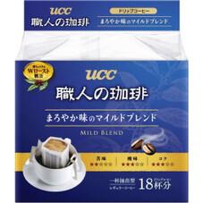職人の珈琲ドリップコーヒー 298円(税抜)