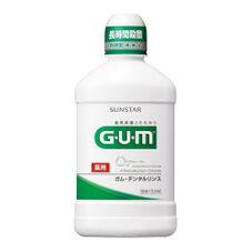 GUM各種 698円(税抜)