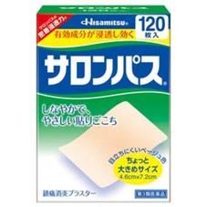 サロンパス 1,080円(税抜)