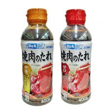 焼肉のたれ(甘口・中辛) 179円(税抜)