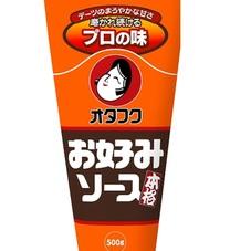 お好みソース 278円(税抜)