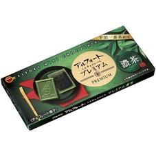 アルフォートミニチョコレートプレミアム濃茶 5ポイントプレゼント