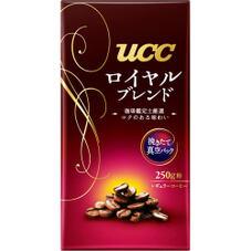 UCCロイヤルブランド 343円