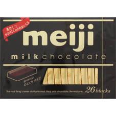 ミルクチョコレートBOX 228円