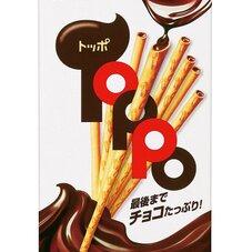 トッポ 100円