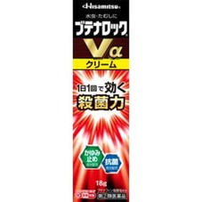 ブテナロックVaクリーム 2,260円(税抜)