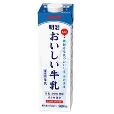 明治 おいしい牛乳 208円(税抜)