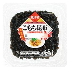 フジッコ ふじっ子煮 こもち昆布カップ 158円(税抜)