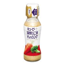 キユーピー 深煎りごまドレッシング 165円(税抜)