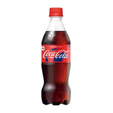 コカ・コーラ 78円(税抜)