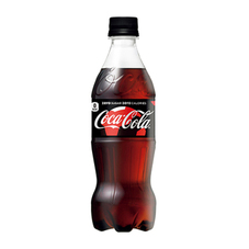 コカ・コーラ ゼロ 78円(税抜)