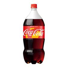 コカ・コーラ 158円(税抜)