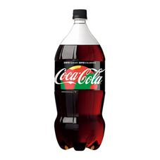 コカ・コーラ ゼロ 158円(税抜)