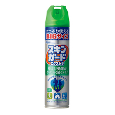 スキンガード エクストラ 395円(税抜)