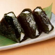 おにぎり各種 〈例えば〉しそ昆布、野沢菜、紀州梅など 68円(税抜)