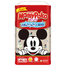 マミーポコパンツ L 858円(税抜)