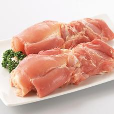 国産若どりもも肉 99円(税抜)