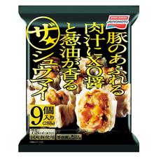 味の素 ザ シュウマイ 358円(税抜)