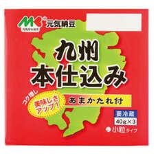 九州本仕込み納豆 88円(税抜)