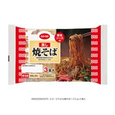 焼そば 92円(税抜)