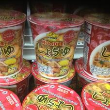 ヌードルしょうゆ 88円(税抜)