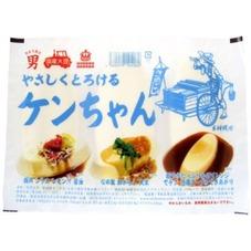 やさしくとろけるケンちゃん 68円(税抜)