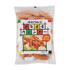 ポキポキウインナー 598円(税抜)