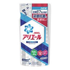 アリエールイオンパワージェル サイエンスプラス 198円(税抜)