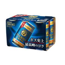 プレミアムボス 298円(税抜)
