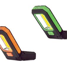 LEDワークライト DOP-W02 980円(税抜)