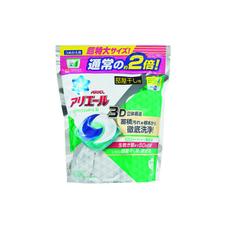 アリエール リビングドライ ジェルボール3D 648円(税抜)