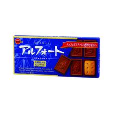 アルフォートミニチョコレート 88円(税抜)