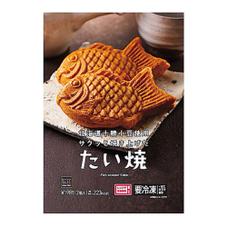たい焼 198円