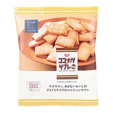 ココナッツサブレミニ 80g 108円