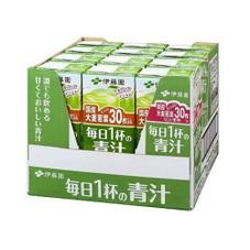 毎日一杯の青汁 697円(税抜)